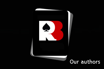Rakeback - Our Authors