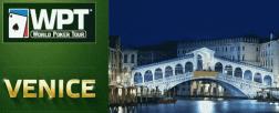 WPT Poker & Party Poker WPT Venice