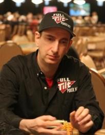 Erik Seidel 2010 Poker Hall of Fame Nominee