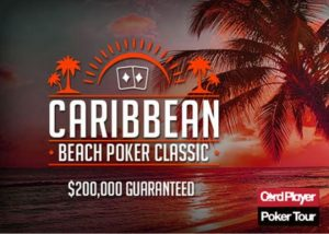 Players Only Carribbean Beach Poker Classic