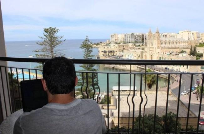 Poker in Malta