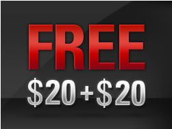 Full Tilt free 20
