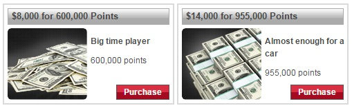 Titan Poker Cash Bonuses
