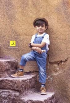 Kids Photography Idea