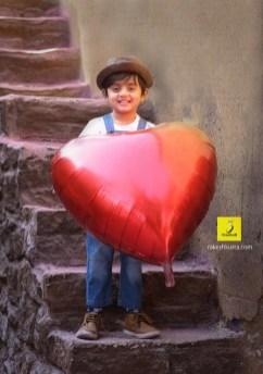 kids Photography Portfolio