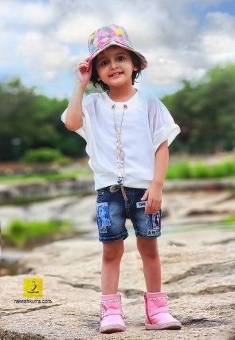 Kids Photographer