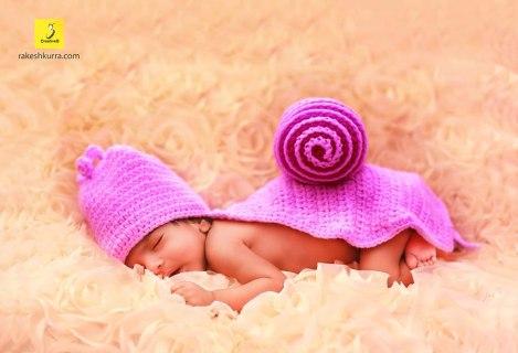 newborn best Photographer Hyderabad