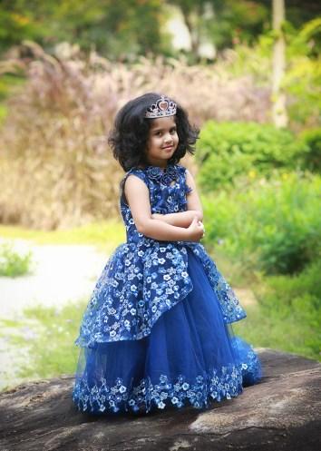 Hyderabad kids Portfolio