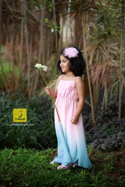 kids photography india