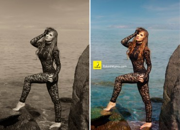 goa fashion photography workshop