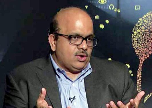 Ashok Atluri, Founder Zen Technologies