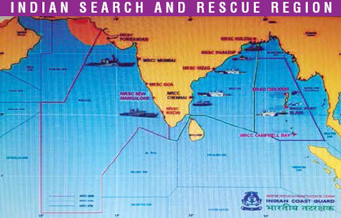 Indian-Search-and-Rescue-Region