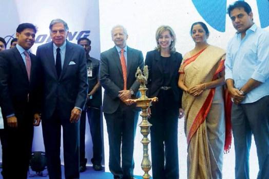 Tata-Boeing-Aerospace