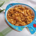Sukya Bangdyachi Kishmoor / Dry Mackerel Kishmoor