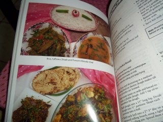 Gujarati kitchen by bhanu hajratwala a book review rakshas kitchen she has beautifully mentioned how she developed interest in cooking and how she learnt to cook gujarati food forumfinder Image collections