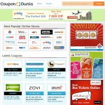 Exciting Coupons And Deals At CouponDunia.in