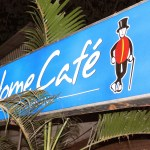 Mr. Beans Home Cafe – The Coffee Lounge – A Restaurant Review
