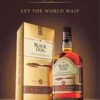 History Of Black Dog Triple Gold Reserve