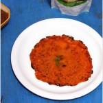 Crispy Dosa's With Soulful Instant Adai Dosa Mix