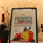 Baking Workshop, JW Marriott
