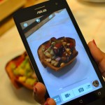 A Food Blogger's Companion MyAsusZenFone