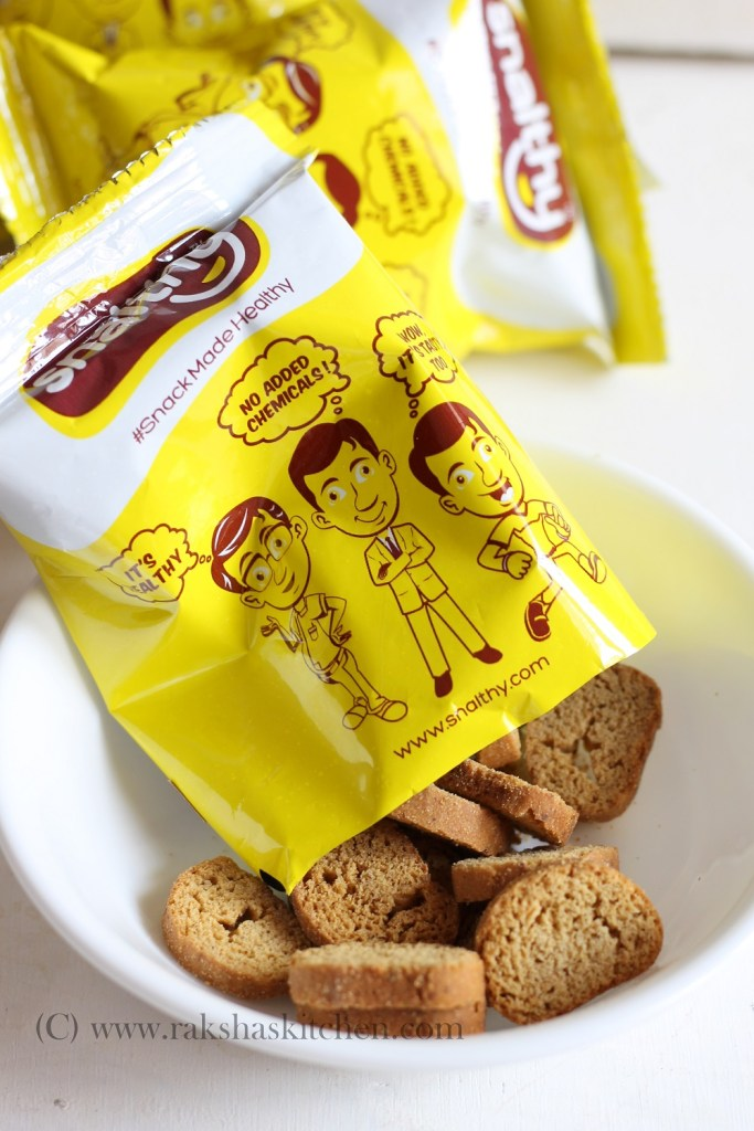 Snalthy Snacks – A Product Review