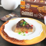 Caramel Chunkies Pudding
