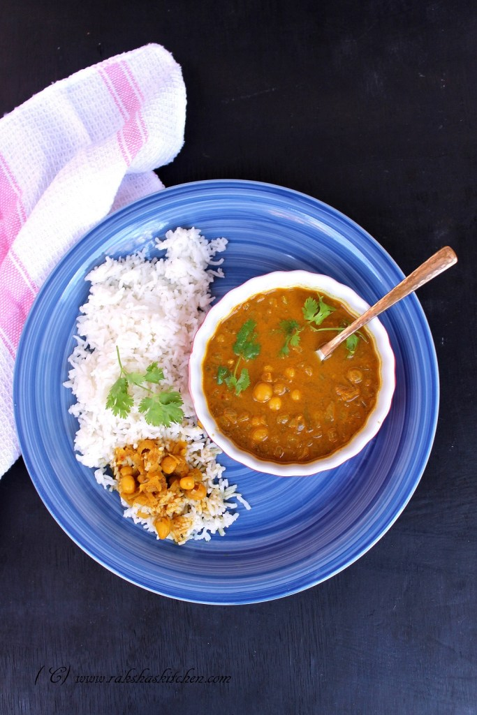 Goan veg dishes archives rakshas kitchen goan chanya ross or goan chana ross is a recipe which my mom taught me dad being a pure vegetarian my mom has to cook both veg and non veg dishes on a forumfinder Image collections