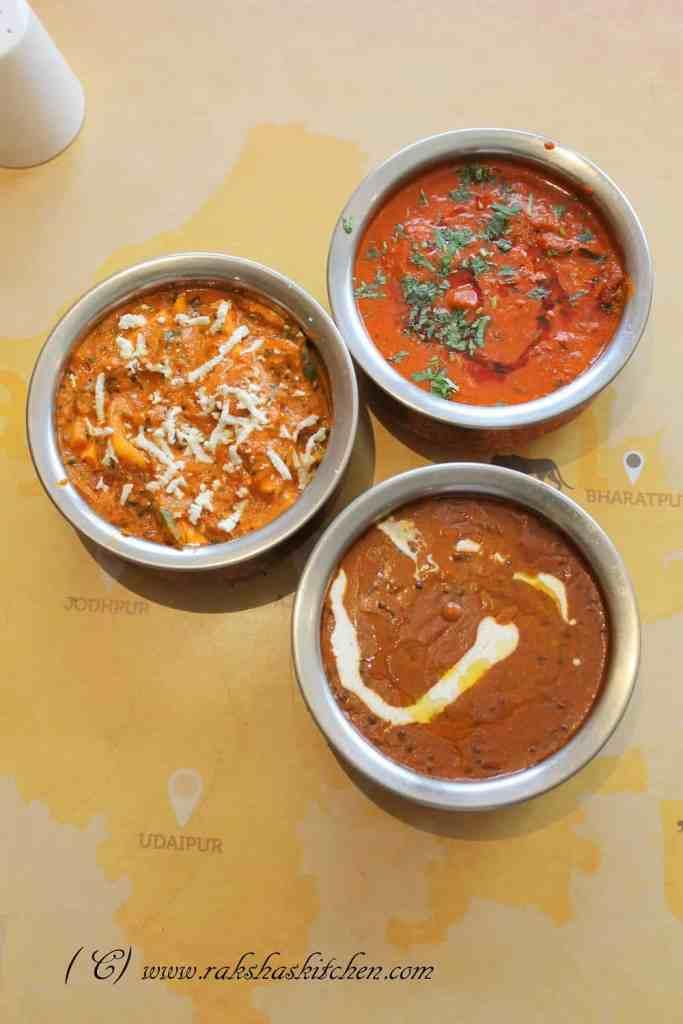 Return Of Tiger Trail, Ramada – A Restaurant Review