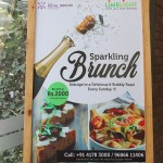 Sunday Brunch In Limelight, Royal Orchid Hotel