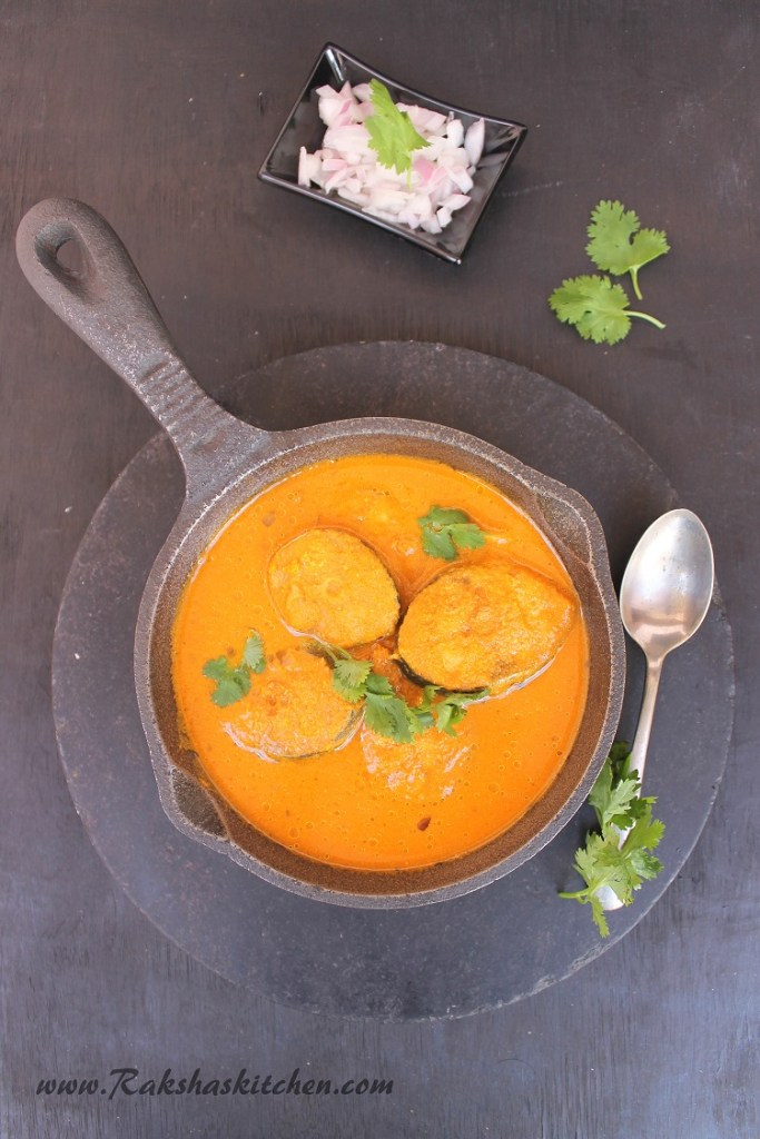 Goan non veg dishes archives rakshas kitchen goan surmai fish curry seer fish curry a review of ttk racer mixer forumfinder Image collections