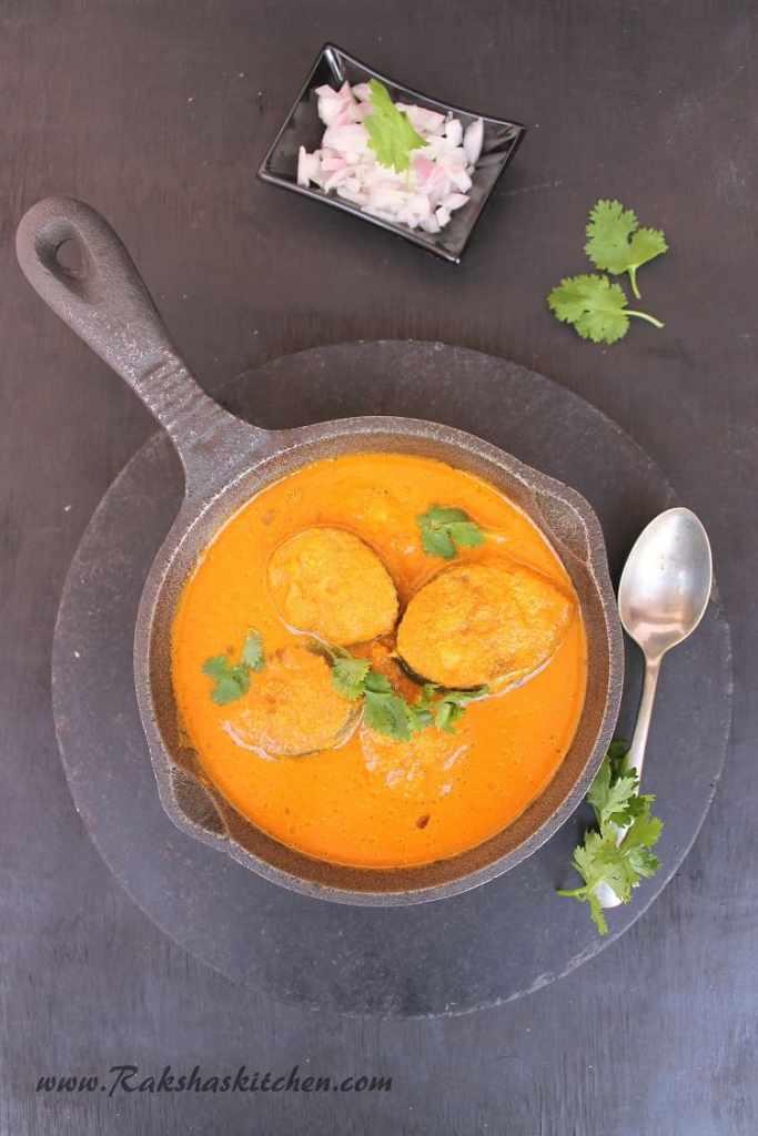 surmai curry