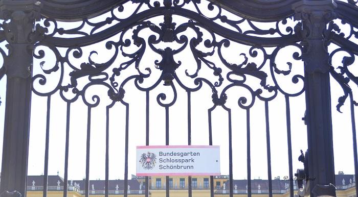 Schonburnn Palace