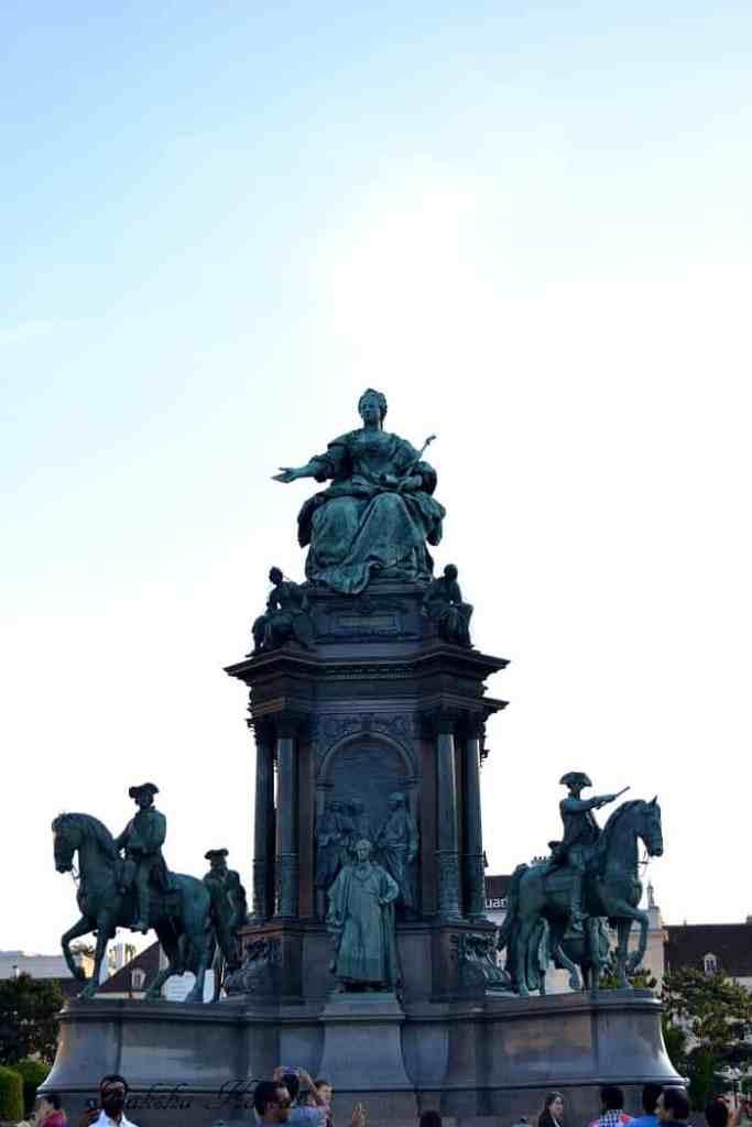 Maria-Theresien-Platz