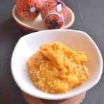 Pumpkin Bharta | Doodhi Bharta