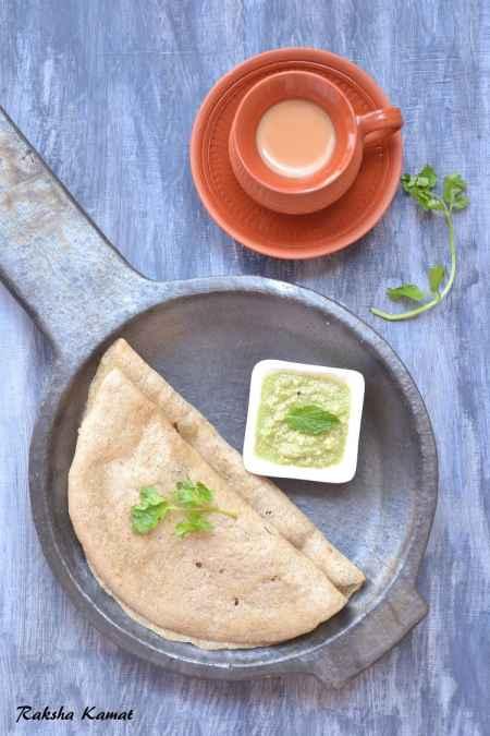 Kodu Millet Dosa, MIllet dosa, Millet recipe, cooking with millets