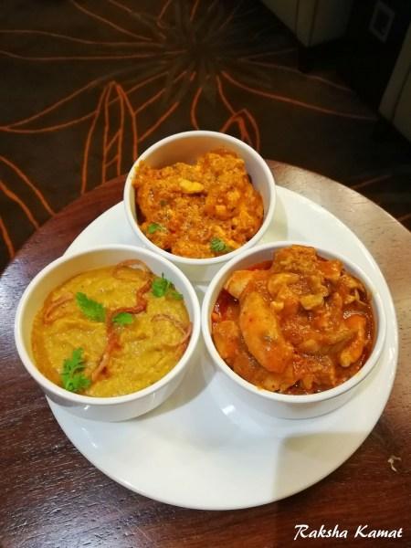 Iftar buffet, Plaza Premium Lounge