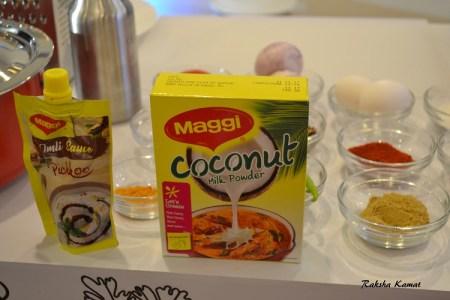 Maggi Kitchen journeys, Rita Shinde, Raksha's Kitchen
