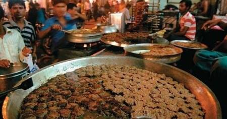 TUnday Kebab