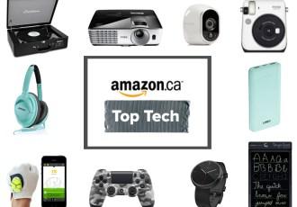 Amazon Ca Black Friday Cyber Monday The Savvy Shopper