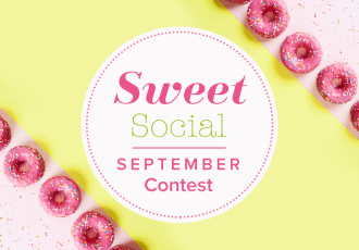 Rakuten Canada Sweet Social September Contest