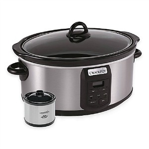 Fall Dishes - Crockpot Bed Bath & Beyond with Cash Back from Rakuten.ca