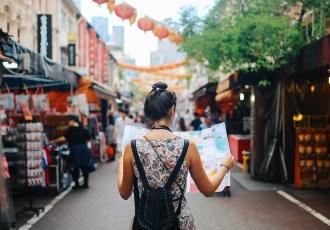 Budget and Bucket List Travel Temptations