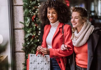 Make Money Shopping this Holiday Season