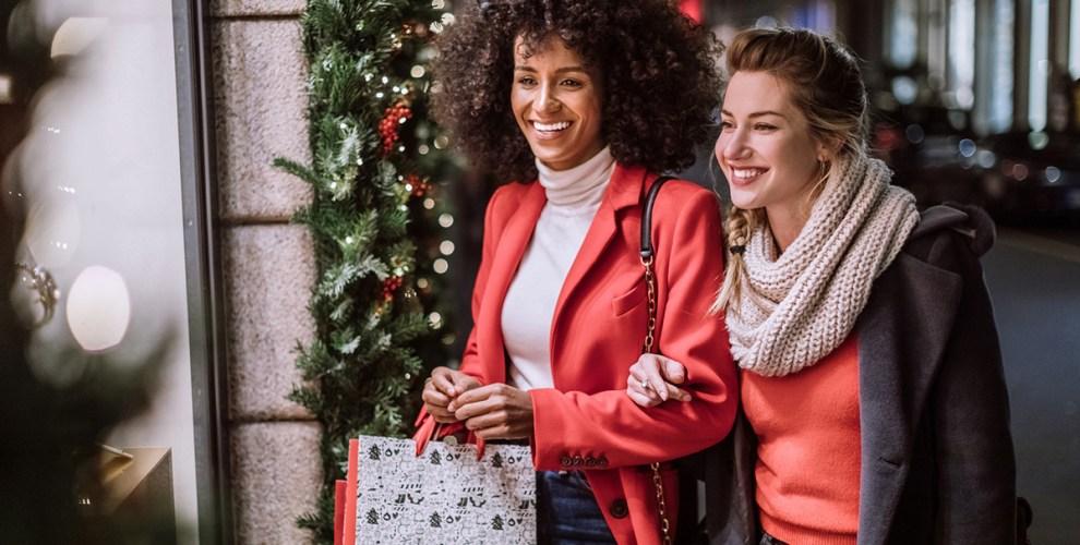 Make Money Shopping this Holiday Season