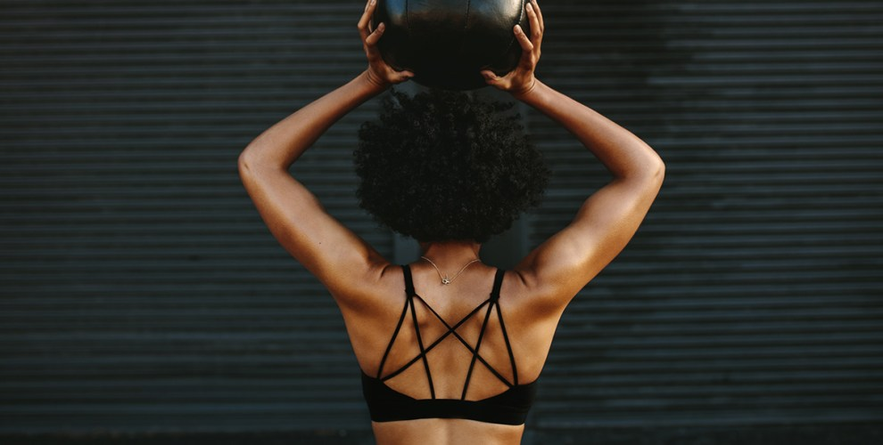 Sports Bra the MVP of Activewear