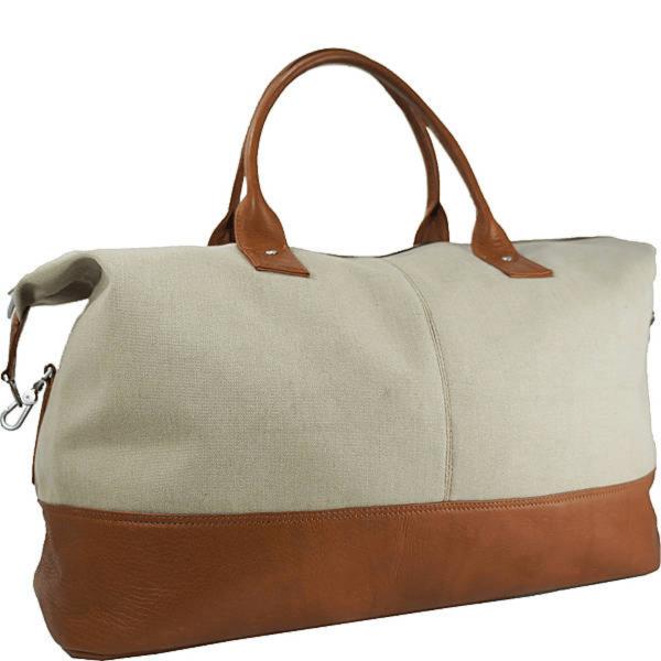 Petersons Weekender Duffel Bag