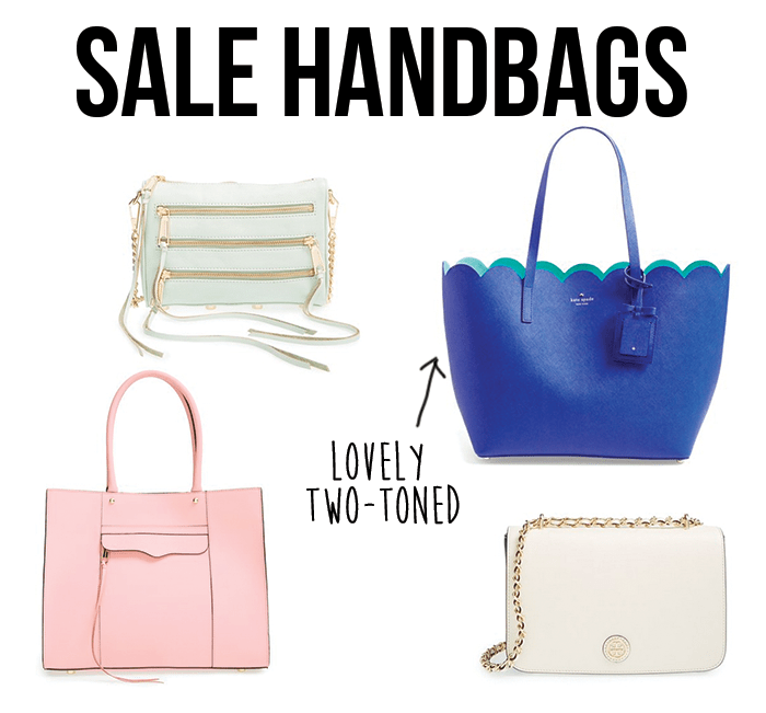 sale handbags