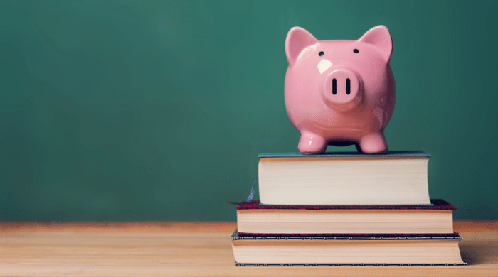 Be a Paid Pupil: How to Earn Cash Back on Your Textbooks