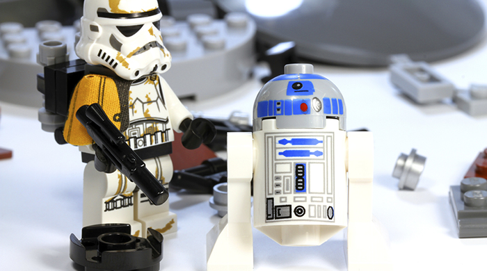 Galactic Gift Guide for Star Wars Lovers